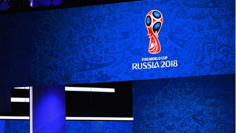 adc087909 2018 FIFA World Cup TV Telecast in India, Bangladesh, Pakistan in Local  Time: