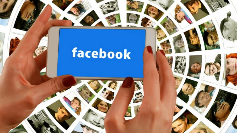 Facebook Collects Information About Users Browsing Habit, Allows Advertisers to Target Sensitive Interests