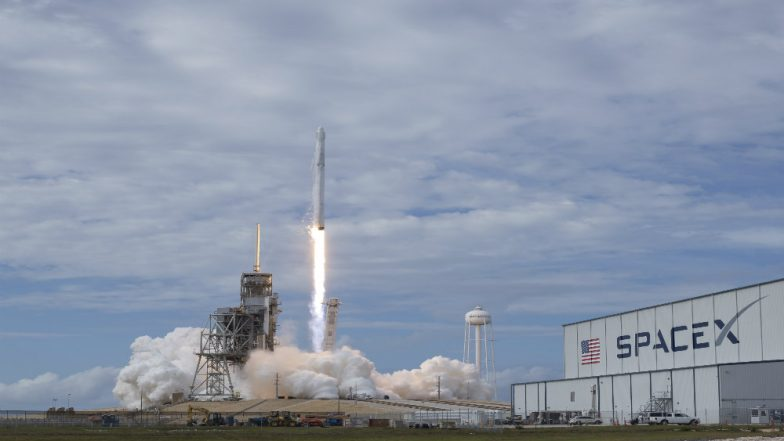 NASA Warns SpaceX, Says Making Falcon 9 Rocket Powerful Technology Could Put Lives at Risk