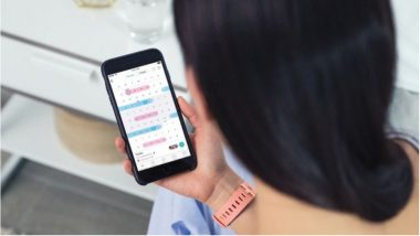 Want to Know your Exact Period Date & Shedule? Fitbit will Now Track Women's Menstrual Cycle