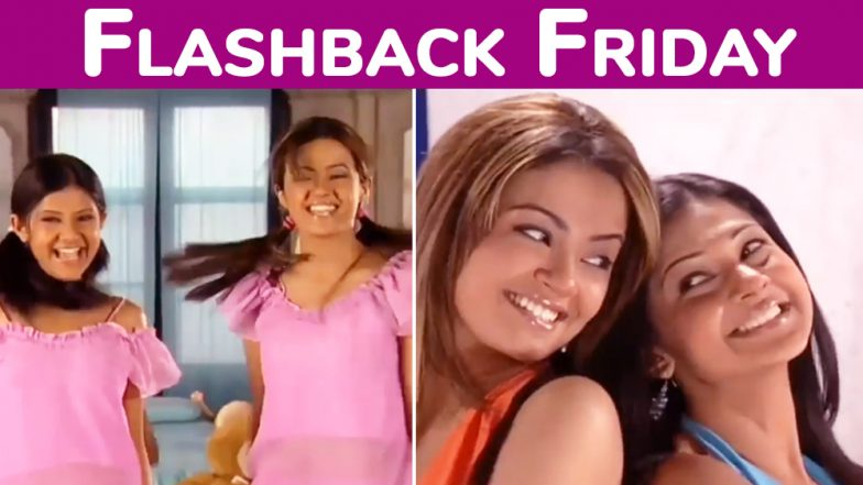 Jennifer Winget and Surveen Chawla Dancing to Piya Piya in This Throwback Video is Pure Gold!