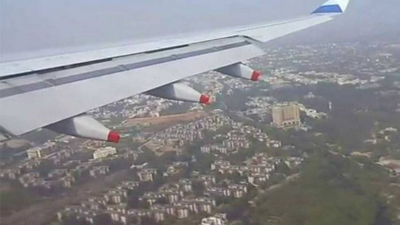 Over 40 Flights Diverted from Delhi Due to Dust Storm