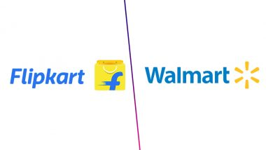 Walmart Takes Over Flipkart, It's Official! Confirms SoftBank CEO
