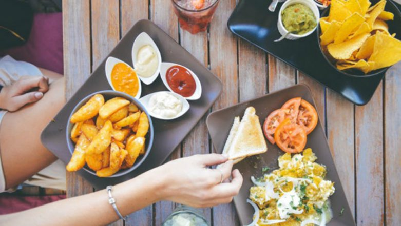 Study Reveals What Happens to Your Brain When You Eat