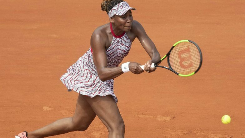 Th anniversary of chris evert s st french open win in