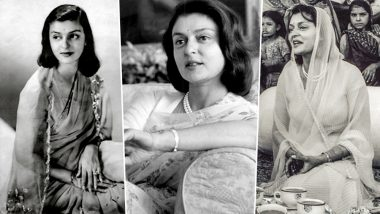 Rajmata Gayatri Devi Birth Anniversary Special: Five Reason What Made the Queen of Jaipur a Feminist Much Ahead of Her Times