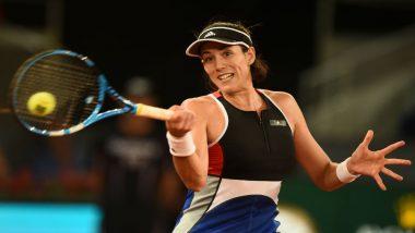 China Open 2019: Sofia Kenin Defeats Garbine Muguruza 6-0, 2-6, 6-2