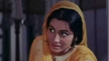 Pakeezah Actress Geeta Kapoor Passes Away at 57