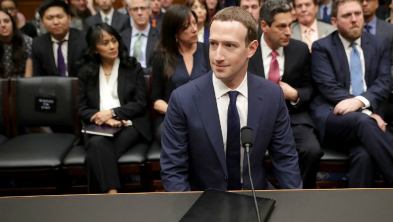 Facebook Co-Founder Chris Hughes Calls For Breaking Up Social Media Giant to Regulate it, Says Mark Zuckerberg Has 'Unilateral Control Over Speech'