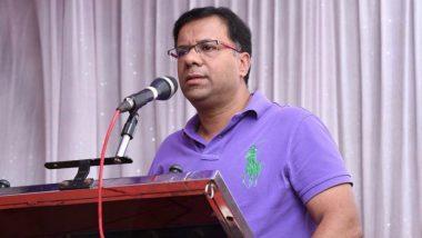 Nipah Virus: No Need For Panic in Goa, Says Health Minister Vishwajit Rane