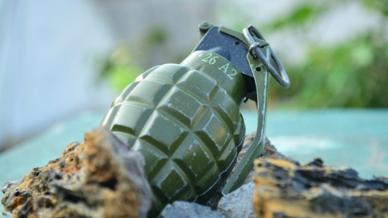 India-Pakistan Tensions: Defence Ministry Clears Proposal to Buy 10 Lakh 'Made in India' Hand Grenades for Army