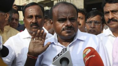 Karnataka Cabinet: 96% Ministers Crorepatis, 15% With Serious Criminal Cases; Facts About Team HD Kumaraswamy