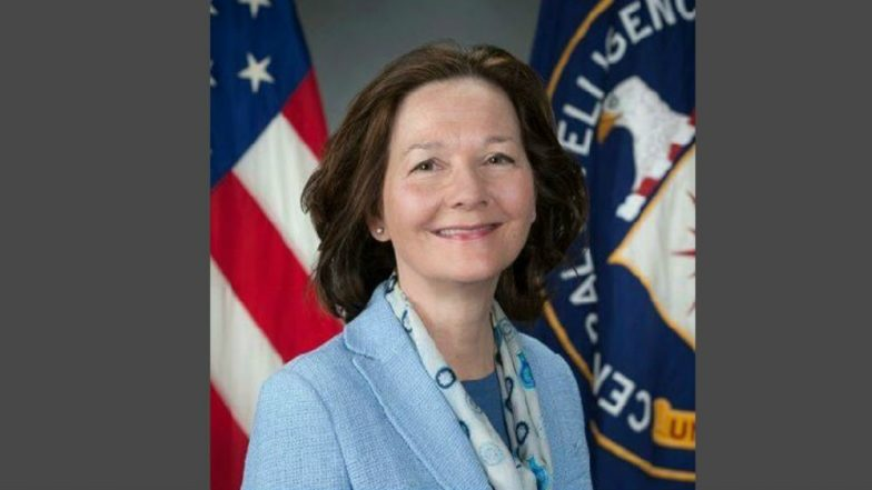 Donald Trump's Nominee to Head CIA Director, Gina Haspel Wants to Withdraw over Controversial Interrogation Programme