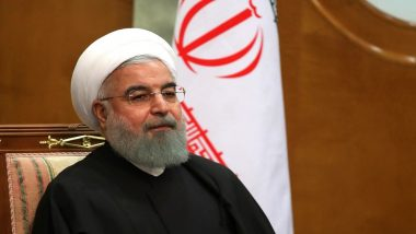 Iran Warns US Attack Would Imperil Interests Across Middle East