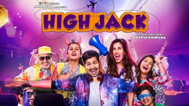 High Jack Movie Review: Sumeet Vyas's Film Is Fun Before It Loses The Plot!