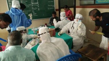 Fight Against Nipah Virus in Kerala: State to Give Increment to Kozhikode and Malappuram Districts Health Personnel