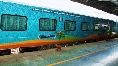 Indian Railways Removes Flexi-Fare From Humsafar Express, Will Introduce Sleeper Coaches in Train