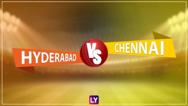 SRH vs CSK IPL 2018 Playoffs Match Preview: Sunrisers Hyderabad, Chennai Super Kings Eye Direct Entry Into the Final