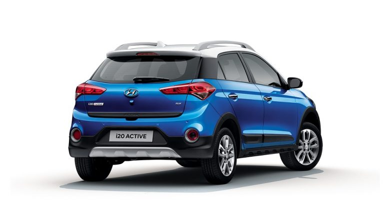 2018 Hyundai i20 Active Facelift Launched; Price in India Starts at Rs 6.99 Lakh