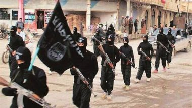 ISIS-Linked Accounts on Facebook Still Evading Detection: Report
