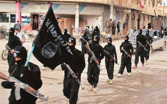 ISIS Seeks Alternative Sources of Finance: Russia