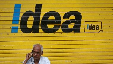 New Idea Prepaid Plan Announced at Rs 499 With 164 GB for 82 Days to Counter Airtel & Jio Packs