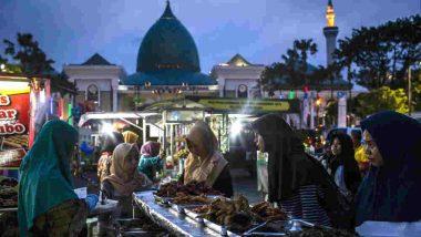 Ramzan 2018: Turkish Agency Organises Iftar for Rohingya Refugees During Muslims' Holy Month of Ramadan