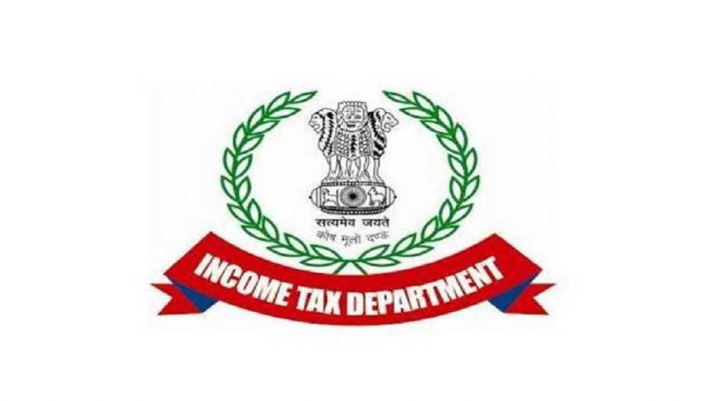 Income Tax Department of India Issues Notices to 9000 People in Noida