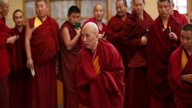 Sichuan County in China Bans India-Educated Buddhist Monks For Teaching Wrong Buddhism