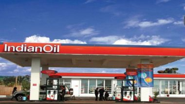 Indian Oil Corporation Ltd to Invest Rs 13,805 Crore to Set Up New Plant in Odisha's Paradip