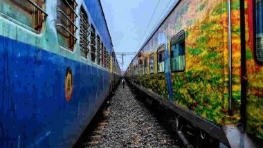 List of Northbound Long-Distance Express Trains From Mumbai Cancelled From 27th May-4th June 2018