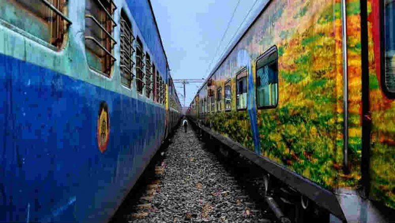 Special Trains for Prayagraj Kumbh Mela 2019: View List of Trains and Schedule by Indian Railways From Maharashtra to Uttar Pradesh