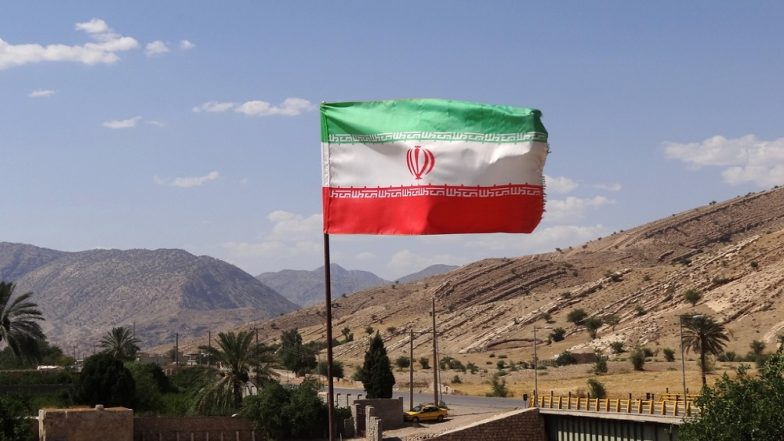 Iran Closes Shalamche Border Crossing With Iraq; Orders Its Citizens To Return Immediately