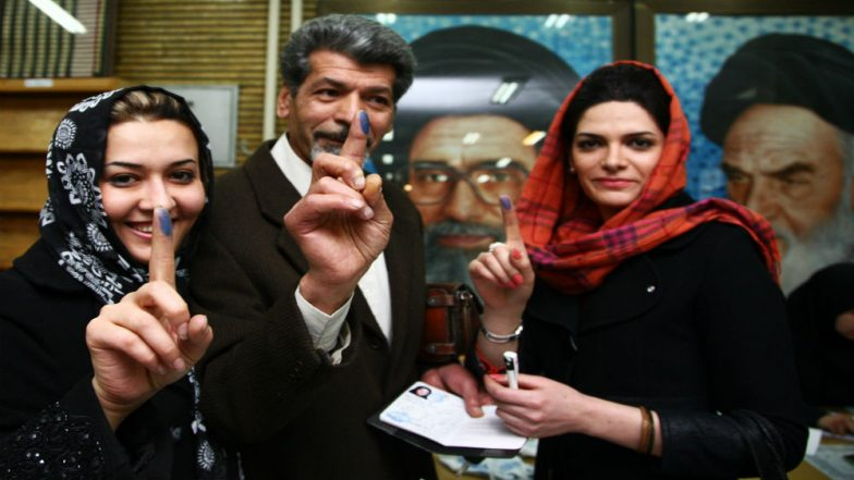 Iran embassy congratulates successful Iraq election