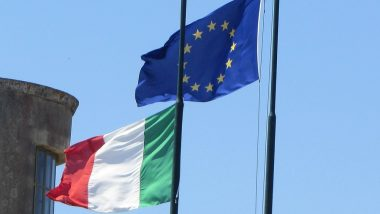 Italy's Political Crisis Sparks Eurozone-meltdown Fears, Stocks Fall Across the Globe