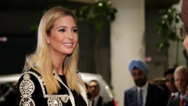 Ivanka Trump Trolled for Quoting the Wrong Socrates in Her Tweet! US President's Daughter Deletes It Later Realising the Blooper