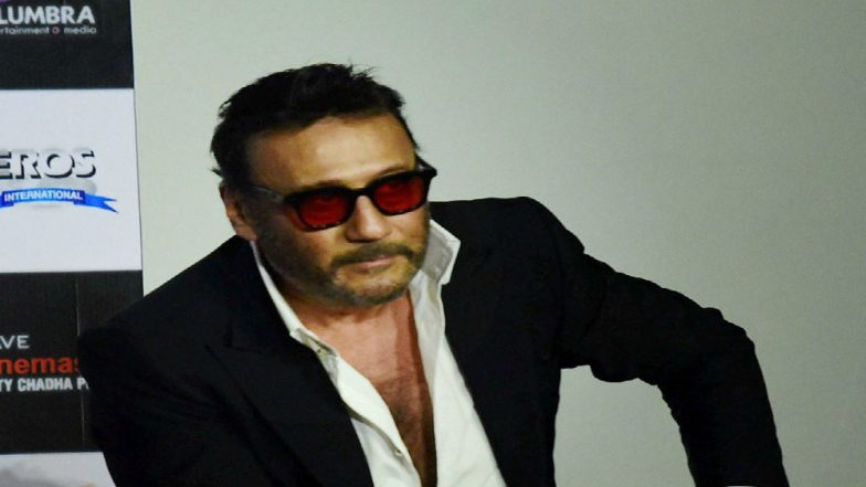 Jackie Shroff Urges Government to Reduce Cost of Thalassemia Medicines