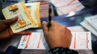 Indian Expat Wins USD 1 Million Lottery in Dubai Duty Free Millennium Millionaire Draw