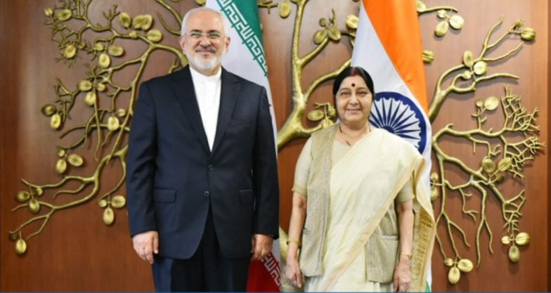 India on U.S's Iran Sanctions: We Will Only Follow UN Guidelines Not Those Imposed Unilaterally By Other Countries