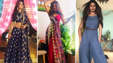 Happy Birthday Jennifer Winget: Here Are 7 Pictures of the Actress That Makes Her the Style Diva of TV Town