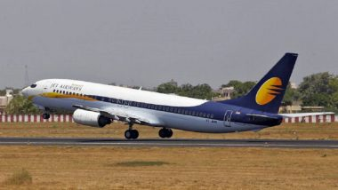 Jet Airways Flying Less Than 15 Planes, Government Examining Eligiblity to Operate on International Routes