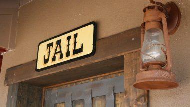Mathura Jail Mulling To Propose Jail-Themed Restaurant Outside Its Premises