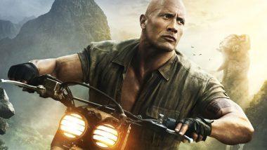 'Jumanji' Sequel Production Starts, Announces Dwayne Johnson