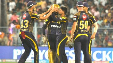 KKR vs RR Video Highlights, IPL 2018 Playoffs (Eliminator): All-round Kolkata Knight Riders see off Rajasthan Royals to Make to 2nd Qualifier