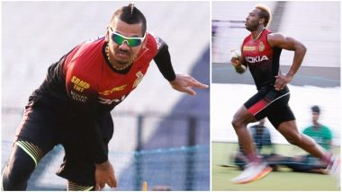 IPL Diaries 2018: Watch Video of Chris Lynn, Andre Russell & Others Prepare for Match Against Chennai Super Kings