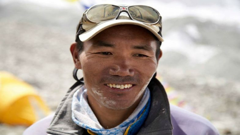 Nepal's Kami Rita Sherpa Set New Record, Climbs Mount Everest for 22nd Time