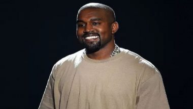 Rapper Kanye West Returns to Twitter and Post a Video About Mind Control