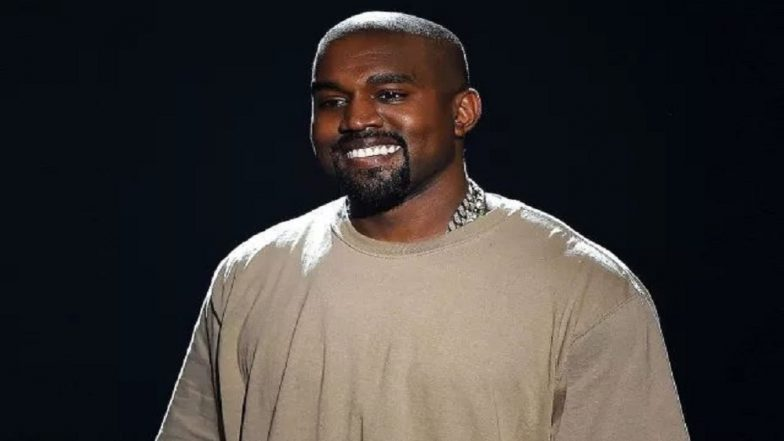 'Ye': Top Rapper Kanye West Has Re-christened Himself to Two-letter Reference
