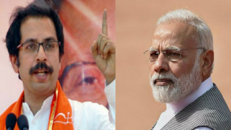 Shiv Sena Rakes up EVM Controversy After BJP Emerges Single-Largest Party in Karnataka