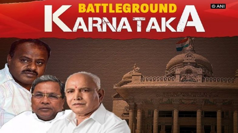 Karnataka Assembly Election Results 2018: Full List of Winning Candidates From 222 Constituencies